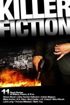 Omslag Killer Fiction