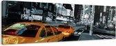 Art4-all - Canvas Schilderij New York - 120x40cm