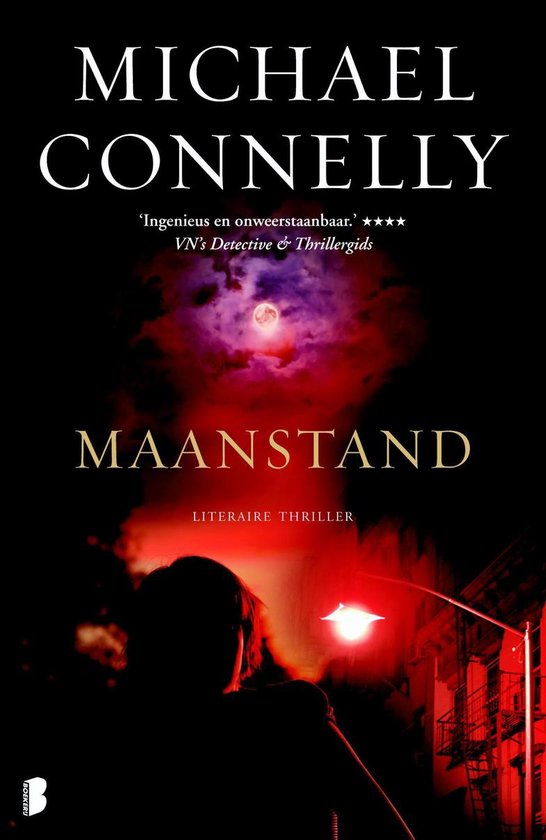 Maanstand - Michael Connelly |