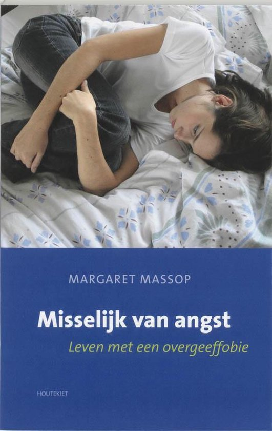 bol.com | Misselijk van angst, M. Massop | 9789052408187