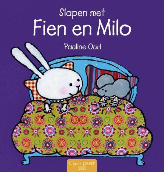 Slapen met Fien en Milo - Pauline Oud |