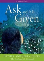 Hicks, E: Ask And It Is Given Cards