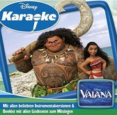 Disney Sing-Along-Vaiana