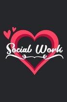 I Love Social Work