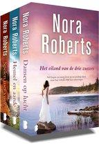 Het eiland van de drie zusters-trilogie
