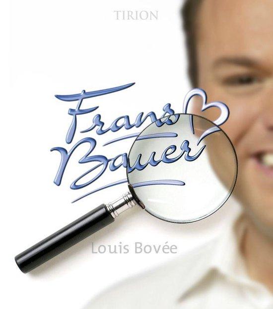 Frans Bauer - Louis Bovée |