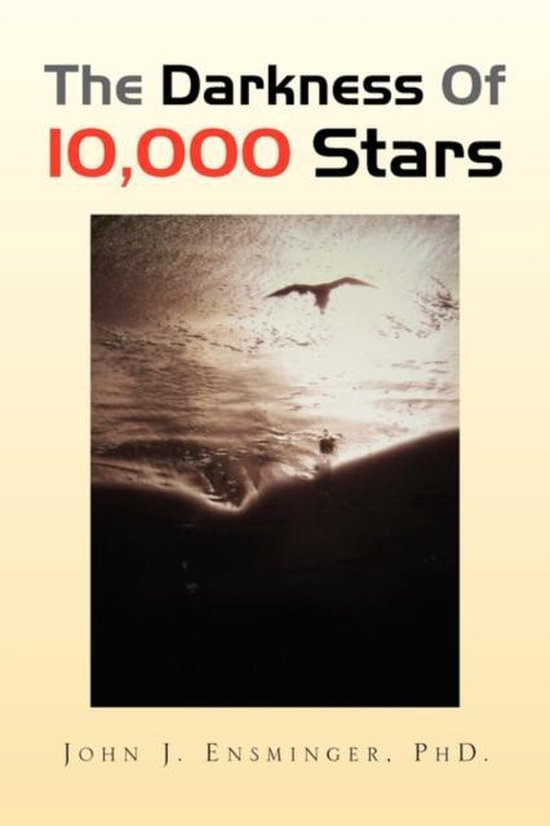 The Darkness of 10,000 Stars