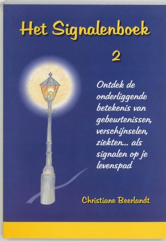 Het signalenboek 2 - Christiane Beerlandt | Fthsonline.com