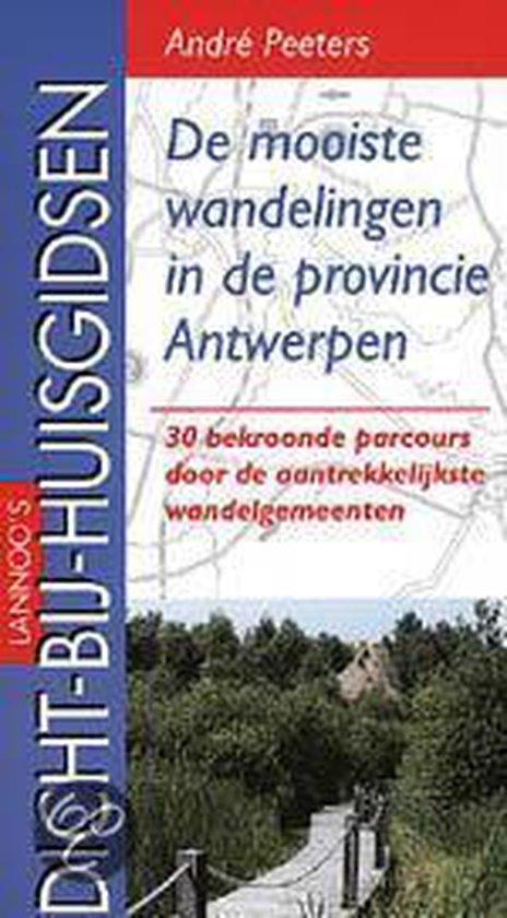 De mooiste wandelingen in de provincie Antwerpen