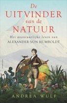 De uitvinder van de natuur - Andrea Wulf
