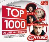 Qmusic Top 1000 (2014)