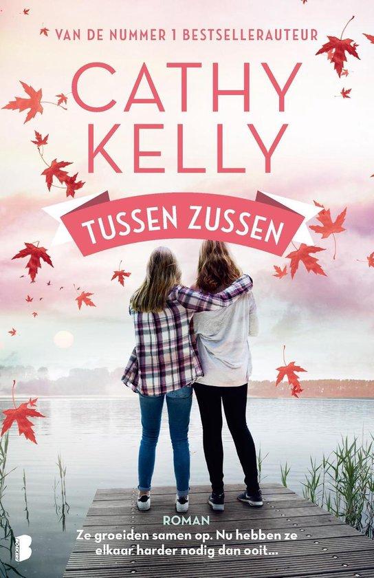 Tussen zussen - Cathy Kelly  