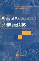 Omslag Medical Management of HIV and AIDS
