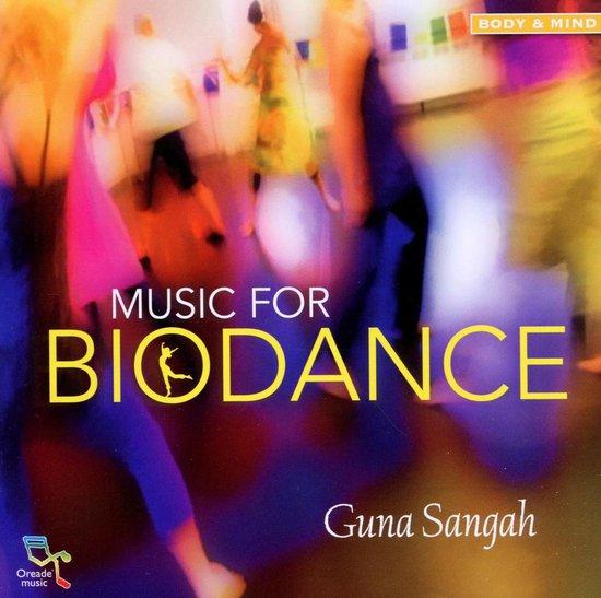 Music For Biodance
