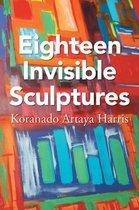Eighteen Invisible Sculptures