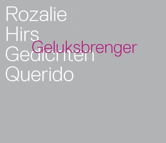 Geluksbrenger - R. Hirs | Fthsonline.com