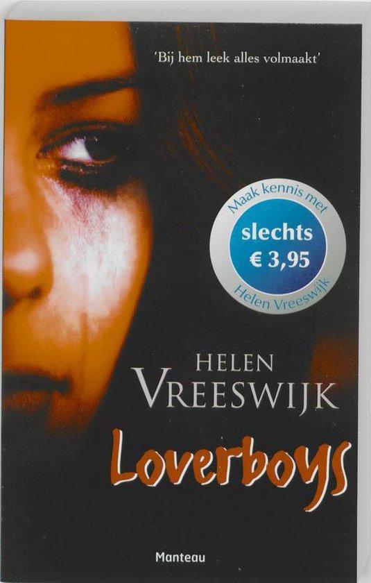 Loverboys - Helen Vreeswijk | Readingchampions.org.uk