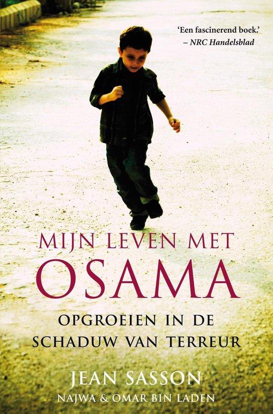 Mijn leven met Osama - Jean Sasson |