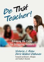 Be That Teacher!