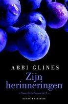 Boek cover Sweet Little Lies 2 -   Zijn herinneringen van Abbi Glines