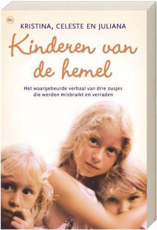 Kinderen Van De Hemel - Kristina Jones  