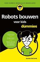 Voor Dummies - Robots bouwen voor kids voor Dummies