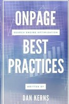 Onpage Search Engine Optimization Best Practices