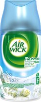 Air Wick Freshmatic Max Automatische Spray - Navulling - Frisse Linnen & Witte Seringenbloesem - 250 ml