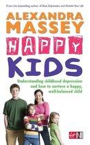Omslag Happy Kids