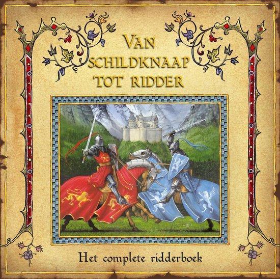 Van Schildknaap Tot Ridder - Godfried de Lansier |