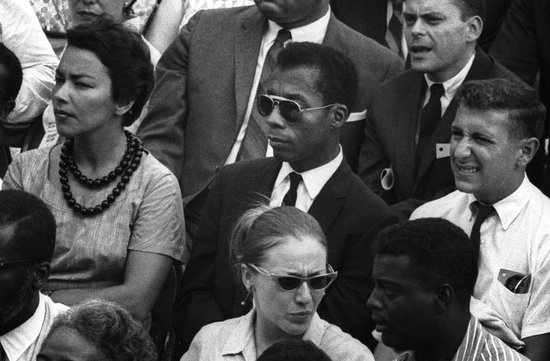 I Am Not Your Negro (BE)