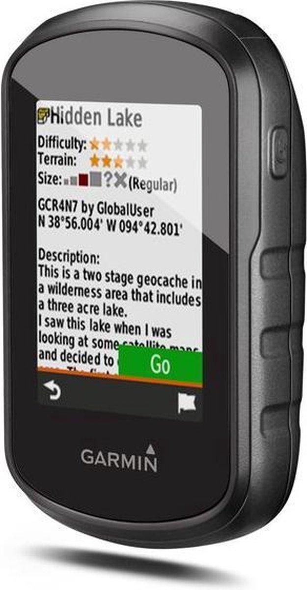 Garmin eTrex Touch 35 West-Europa