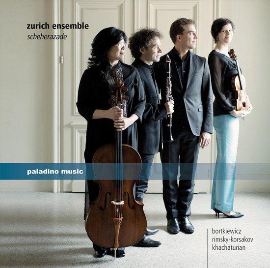 Zurich Ensemble: Sheherazade