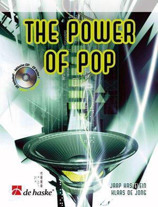 Power of Pop - J.J.P. Kastelein | Fthsonline.com