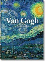 Van Gogh. The Complete Paintings. (bu-GB)