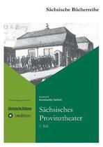Sachsisches Provinztheater