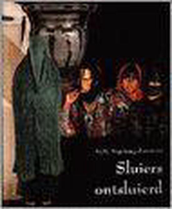 Sluiers ontsluierd - G.M. Vogelsang-Eastwood |