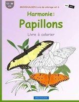 Brockhausen Livre de Coloriage Vol. 6 - Harmonie