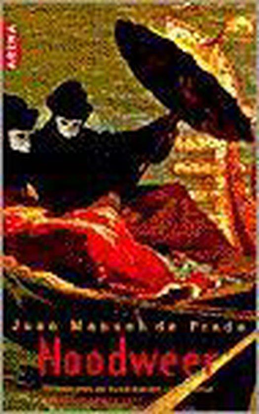 Noodweer - J.M. de Prada |