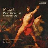 Piano Concertos Kv238 & Kv246