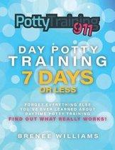 Potty Training 911