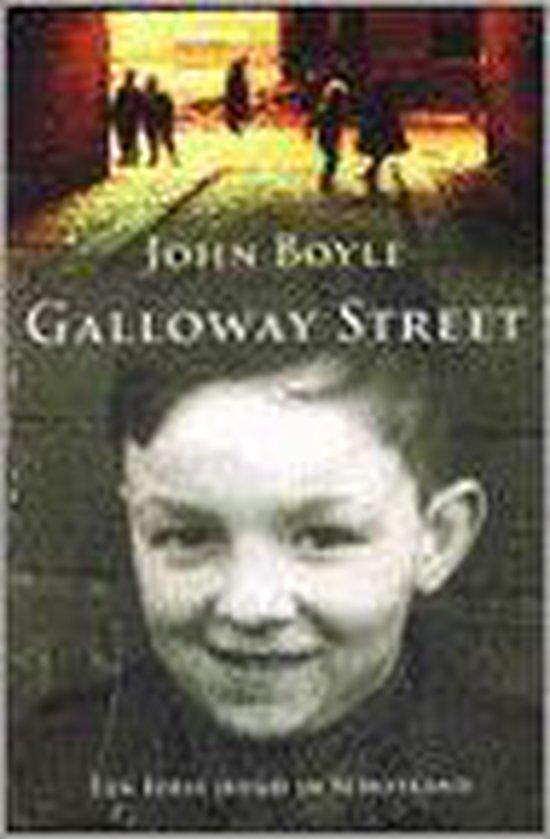 Galloway Street - John Boyle |