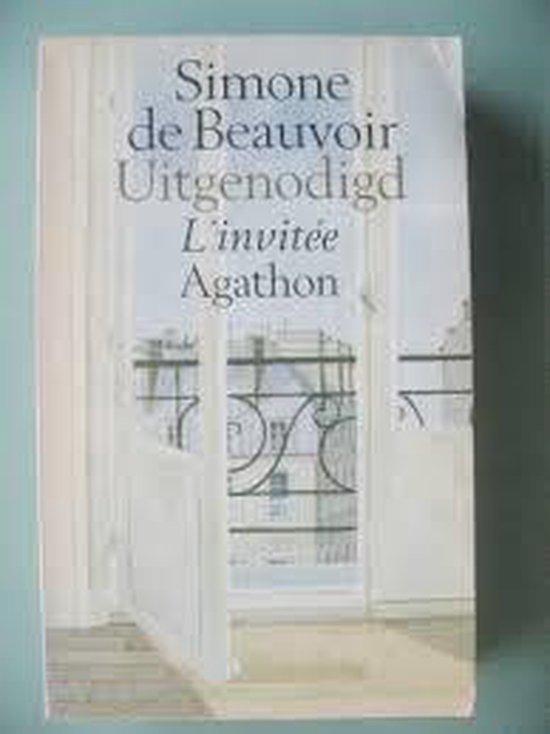 Uitgenodigd - Simone de Beauvoir pdf epub