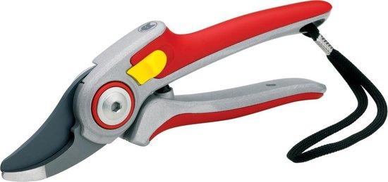 """WOLF-Garten Snoeischaar """"Professional"""" RR 5000 - max. knipdiameter 25 mm - links- en rechtshandig - snijhoek 30° - vervangbare messen"""