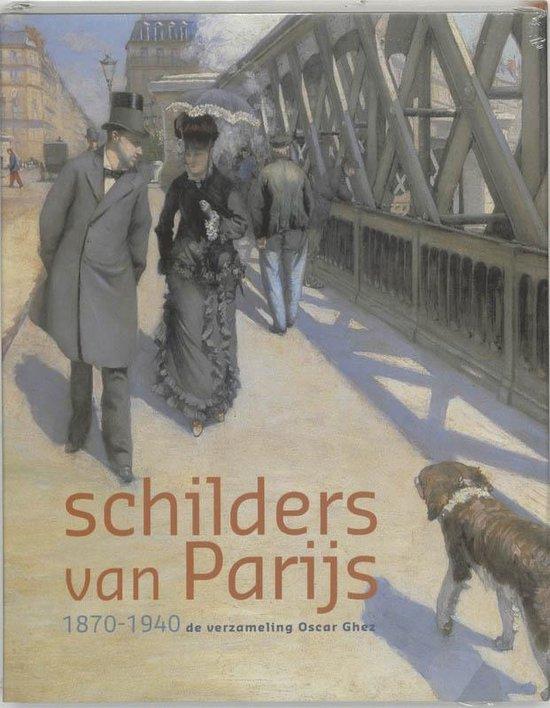 Schilders van Parijs (geb)