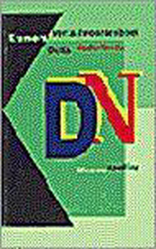 Nederlands-Duits Kramers vertaalwoordenboek - Yvonne de Kramer |