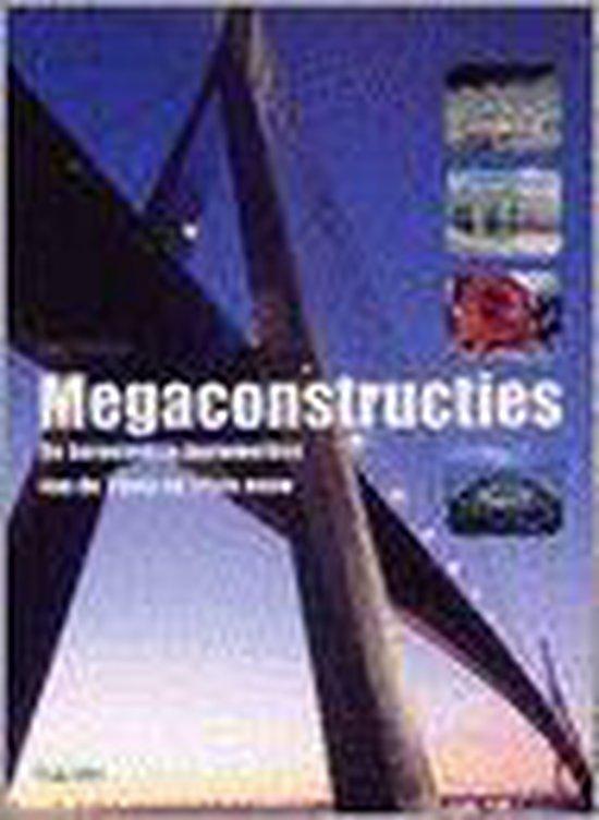 Megaconstructies - Neil Parkyn pdf epub