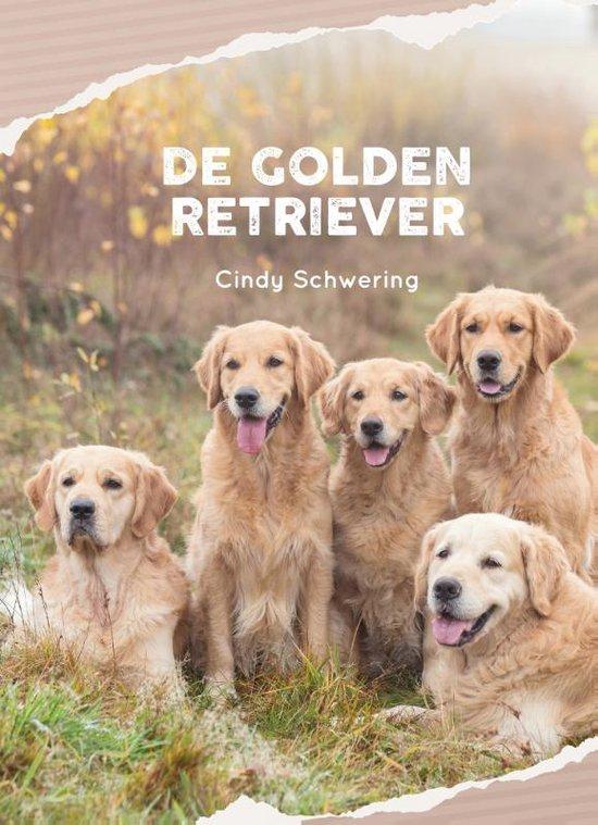De Golden Retriever - Cindy Schwering |