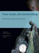 Victor Westhofflezing  -   Twee routes, één bestemming