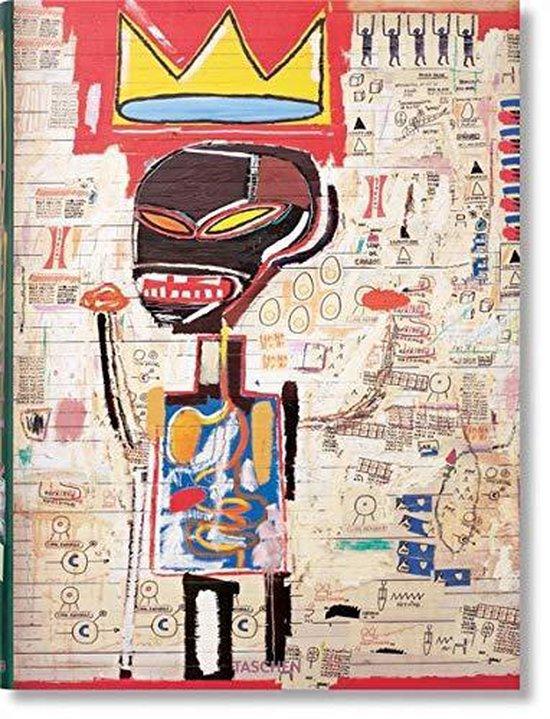 Afbeelding van Jean-Michel Basquiat